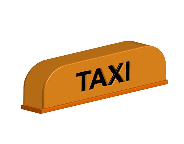 Les avantages de se déplacer en taxi